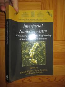 Interfacial Nanochemistry: Molecular Scien...     【詳見圖】