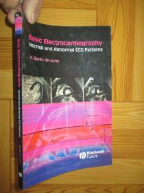 Basic Electrocardiography: Normal and Abnormal ECG Patterns    【詳見圖】
