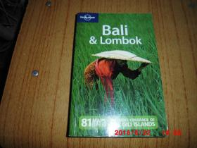 Lonely Planet:Bali & Lombok
