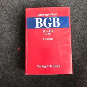 Bamberger/Roth BGB