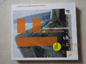 Fundamentals of Architecture (2nd Ed.)
