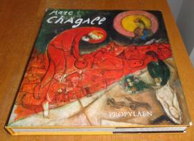2手德文 Marc Chagall 夏加尔 1979 印的一般 xdc17