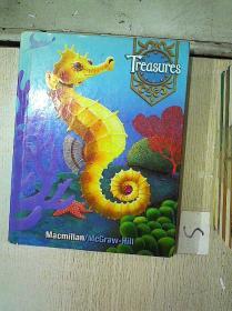 Treasures Macmillan/McGRAW-Hill 2.1