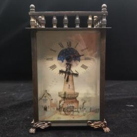 风车表(长期有货,能正常使用),重量607g代理转图可以加价,运费自理。