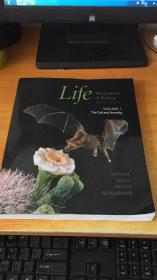Life TheScience of Biology VOLUME 1
