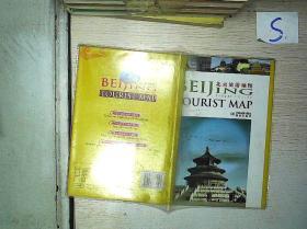 北京旅游地图  ..