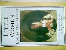 小妇人(诺顿美国文学评论系列) Little Women