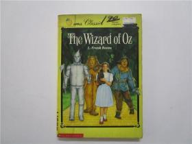 英文原版 The Wizard of Oz (绿野仙踪) 32匹