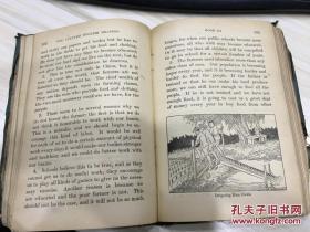 文化英文读本 改订本 第三册     国难后第三版