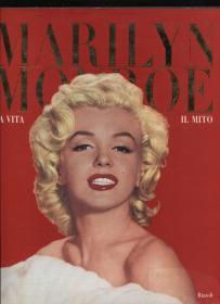 (英文原版)《MARILYN MONROE》玛丽莲·梦露