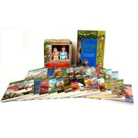 Magic Tree House 1-28 Boxset 神奇树屋合辑(1-28)