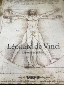 Leonard de Vinci:Loeuvre graphique