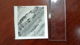1960前后 布达拉宫远景菱形构图 未发表照片