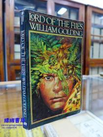 Lord of the Flies《蝇王-威廉·戈尔丁著》 1953年