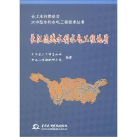 长江水利委员会大中型水利水电工程技术丛书:长江流域水利水电工程地质