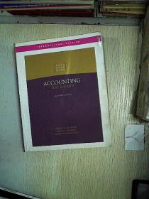 Accounting Text & Cases(Eleventh Edition)(01)