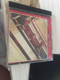 THE BEATLES 1962-196 披头士乐队1962-196