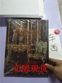 正版现货!未知&空间 林旭辉个展 /林旭辉【实物拍摄】