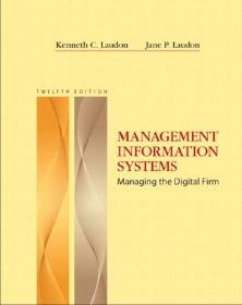 management information systems-12ed