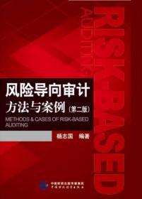 风险导向审计方法与案例(第二版)