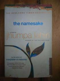 Jhumpa Lahiri:The Namesake