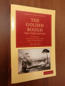 The Golden Bough (Cambridge Library Collection) (Volume 7)