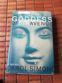 The goddess of 5th avenue