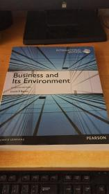Business and lts Environment(原版英文)