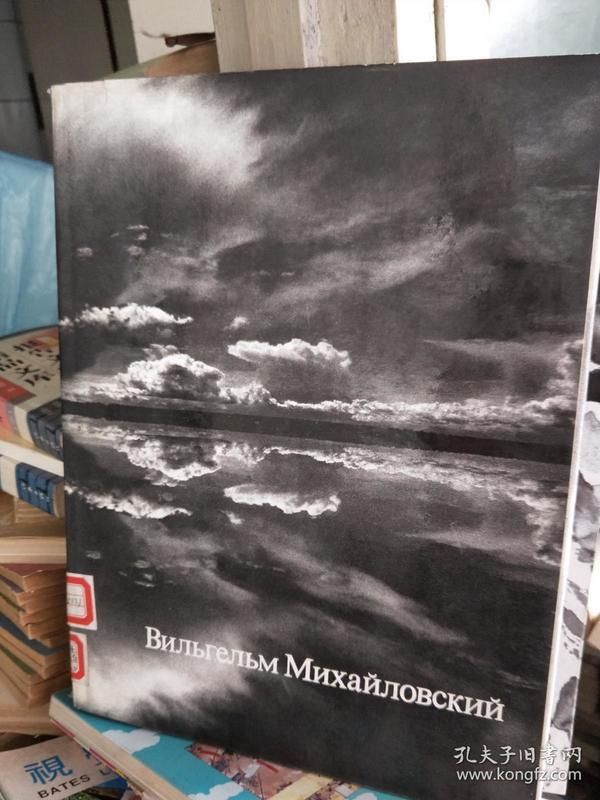 俄文原版:维利格里姆·米哈伊拉维奇优秀摄影作品