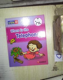 WERE IS THE TELEPHONE(02)