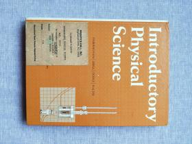 Introductory Physical Science  HABER-SCHAIM/ABEGG/DODGE/WALTER
