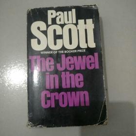 《Paul Scott Jewel in the Crown》.