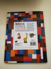 Brick Animals