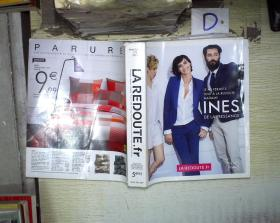 PRINTEMPS ETE 2013 LA REDOUTE.