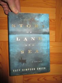 The Story of Land and Sea      (毛邊)   【詳見圖】