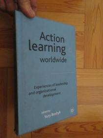 Action Learning Worldwide..      【詳見圖】