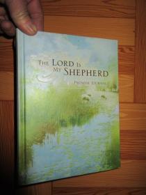The Lord Is My Shepherd Promise...    【詳見圖】