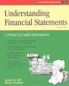 Crisp: Understanding Financial Statements  Revised Edition: A Primer Of Useful Information (crisp Fi