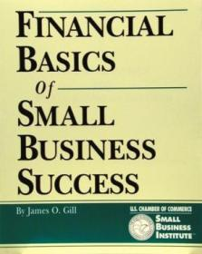 Crisp: Financial Basics Of Small Business Success (the Crisp Small Business & Entrepreneurship)