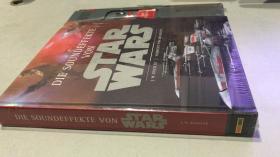 STAR WARS 星球大战 英文原版
