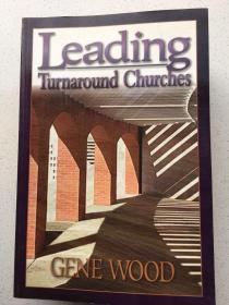 Leading Turnaround Churches