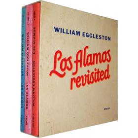 (限量版)William Eggleston: Los Alamos Revis