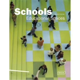 Schools  学校建筑