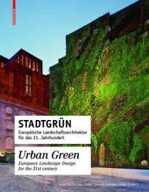 Stadtgrun / Urban Green: Europaische Landschafts
