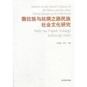 撒拉族与丝绸之路民族社会文化研究