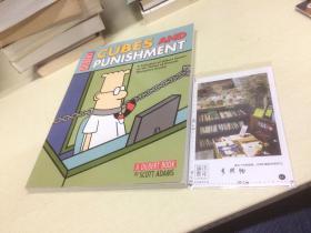 英文原版 Cubes and Punishment  【存于溪木素年书店】