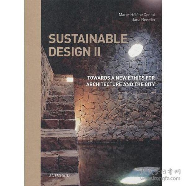 SUSTAINABLE DESIGN II