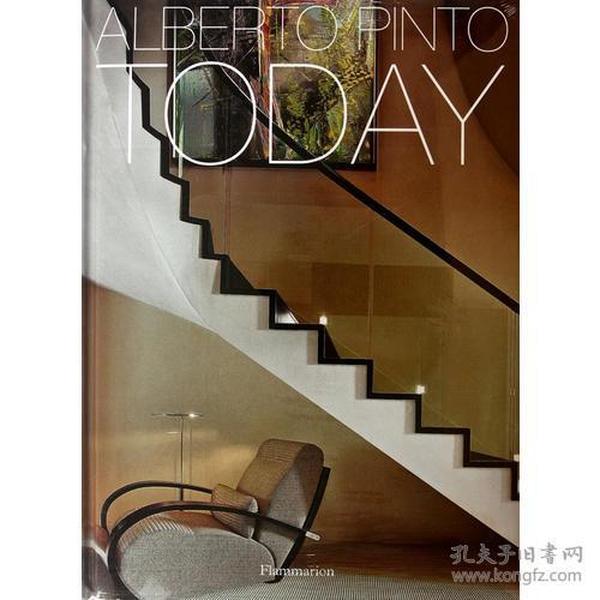 Alberto Pinto Today