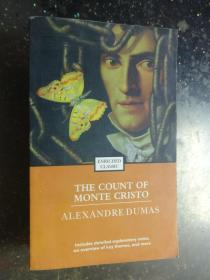 The Count of Monte Cristo[基督山伯爵]