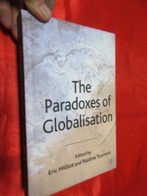 The Paradoxes of Globalisation      (硬精装)    【详见图】